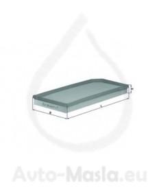 Въздушен филтър KNECHT LX 1262