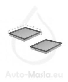 Въздушен филтър KNECHT LX 1264/S