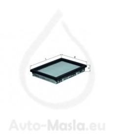 Въздушен филтър KNECHT LX 1266