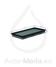 Въздушен филтър KNECHT LX 1267