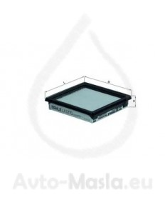 Въздушен филтър KNECHT LX 1270