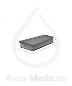 Въздушен филтър KNECHT LX 1283