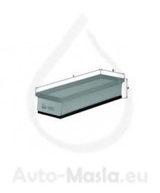 Въздушен филтър KNECHT LX 1287
