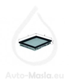Въздушен филтър KNECHT LX 1298
