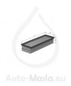 Въздушен филтър KNECHT LX 1451