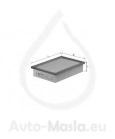 Въздушен филтър KNECHT LX 1456