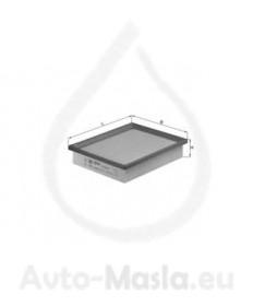 Въздушен филтър KNECHT LX 1458