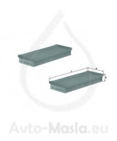 Въздушен филтър KNECHT LX 1466/S
