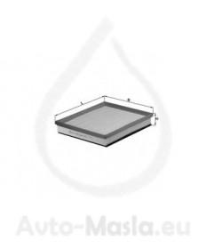 Въздушен филтър KNECHT LX 1474