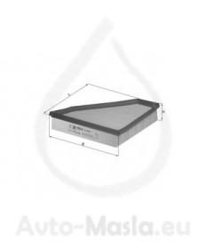 Въздушен филтър KNECHT LX 1478
