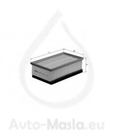 Въздушен филтър KNECHT LX 1497/1