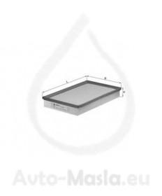 Въздушен филтър KNECHT LX 1500