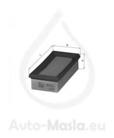 Въздушен филтър KNECHT LX 152