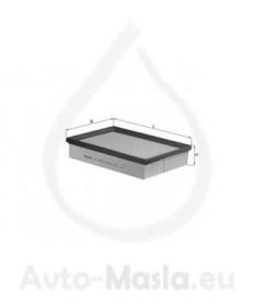 Въздушен филтър KNECHT LX 1570