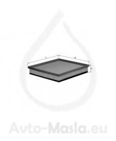Въздушен филтър KNECHT LX 1583