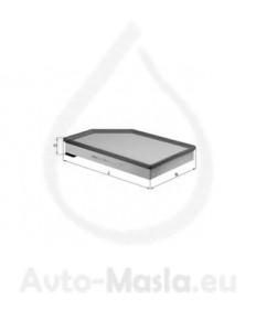 Въздушен филтър KNECHT LX 1591/2