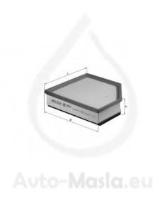 Въздушен филтър KNECHT LX 1593/2