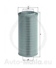 Въздушен филтър KNECHT LX 1595