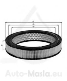 Въздушен филтър KNECHT LX 160