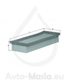 Въздушен филтър KNECHT LX 1601