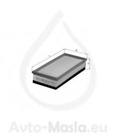 Въздушен филтър KNECHT LX 1610