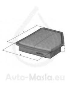 Въздушен филтър KNECHT LX 1613