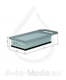 Въздушен филтър KNECHT LX 1620