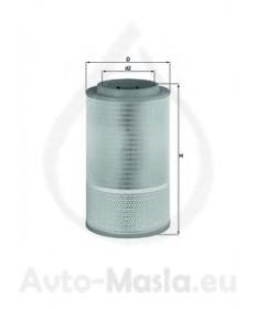 Въздушен филтър KNECHT LX 1627
