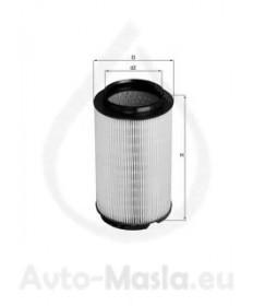 Въздушен филтър KNECHT LX 1628
