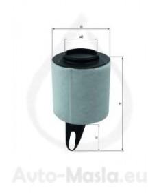 Въздушен филтър KNECHT LX 1650