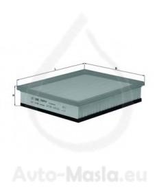 Въздушен филтър KNECHT LX 1656