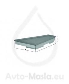 Въздушен филтър KNECHT LX 1663