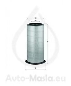Въздушен филтър KNECHT LX 1699