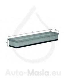 Въздушен филтър KNECHT LX 1746