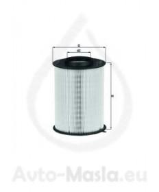 Въздушен филтър KNECHT LX 1780/3