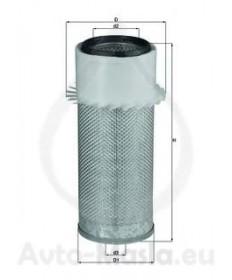 Въздушен филтър KNECHT LX 18