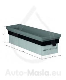 Въздушен филтър KNECHT LX 1824/1