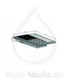 Въздушен филтър KNECHT LX 1850/1