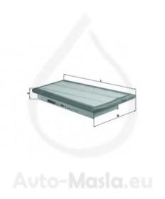 Въздушен филтър KNECHT LX 1850/2