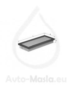 Въздушен филтър KNECHT LX 2023