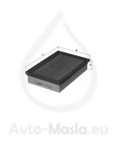 Въздушен филтър KNECHT LX 2047