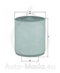 Въздушен филтър KNECHT LX 2049/4