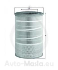 Въздушен филтър KNECHT LX 2068