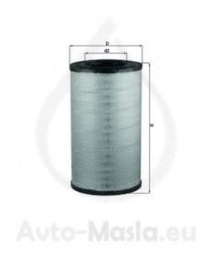Въздушен филтър KNECHT LX 2081