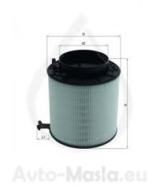 Въздушен филтър KNECHT LX 2091D