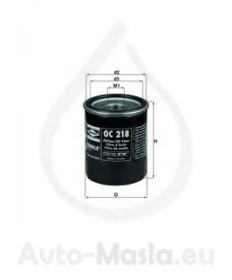 Въздушен филтър KNECHT LX 218