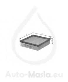 Въздушен филтър KNECHT LX 220