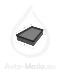 Въздушен филтър KNECHT LX 2631