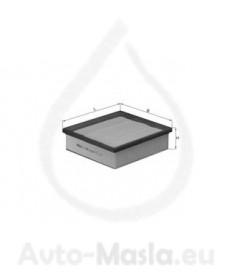 Въздушен филтър KNECHT LX 2676