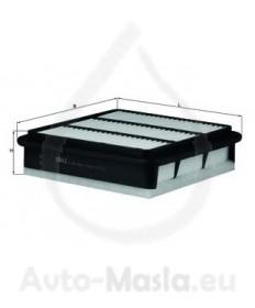 Въздушен филтър KNECHT LX 2834